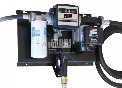 ST E 120 Filter