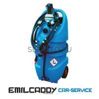 EMILCADDY CAR-SERVICE 110 - ручной насос, счётчик